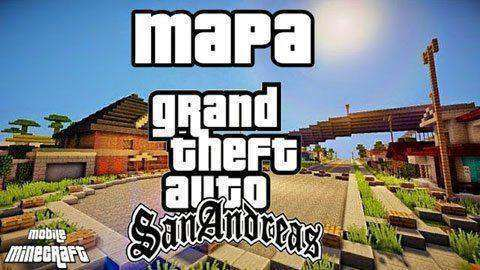 GTA San Andreas Hunger Games