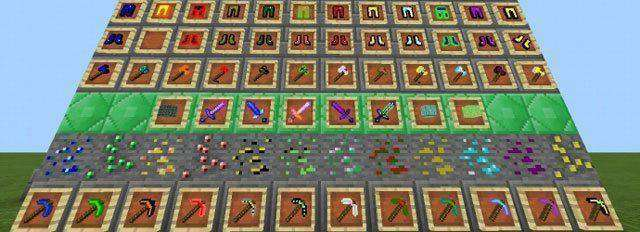 More-Tools-And-Ores