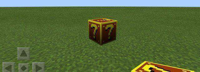 Rich Lucky Blocks Mod