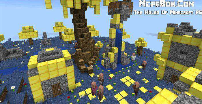 minecraft how to get to the aether