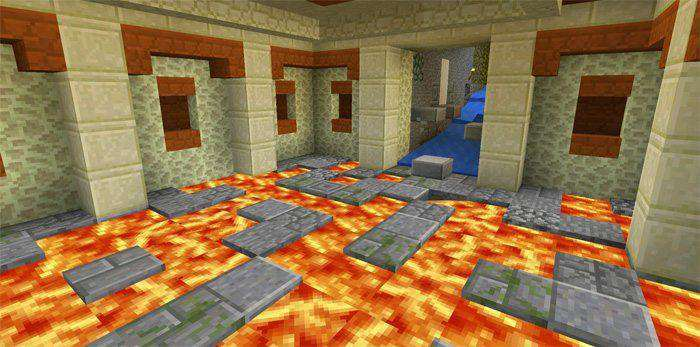 tomb crafter 5