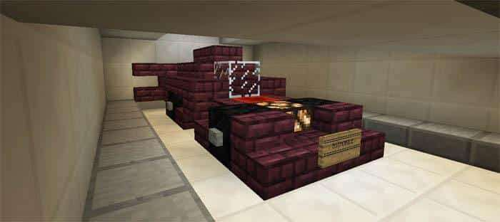 The Batcave Map for Minecraft PE 1.2.0.7 | MCPE Box