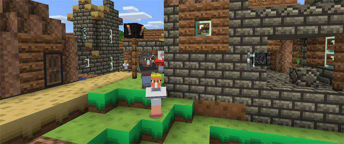how to download a texture pack for minecraft pe