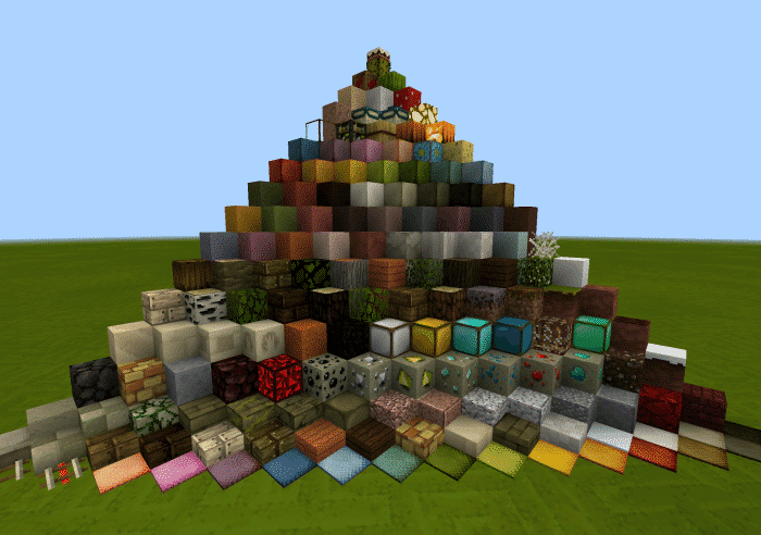Jolicraft [16×16] Texture Pack for Minecraft PE