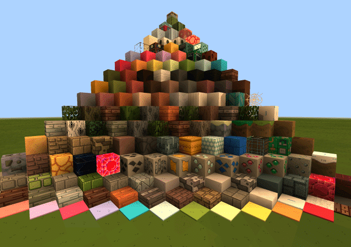 Adventure Time Craft [32×32] Texture Pack for Minecraft PE