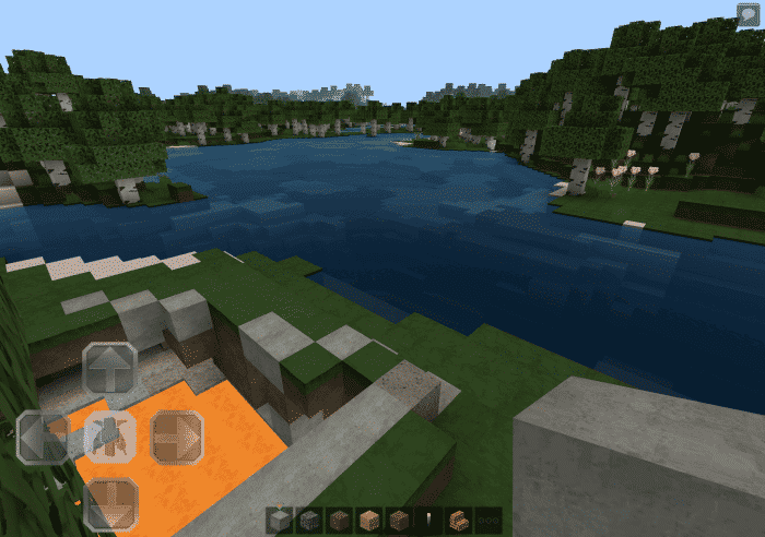 Flow's HD [64×64] [32×32] Texture Pack for Minecraft PE