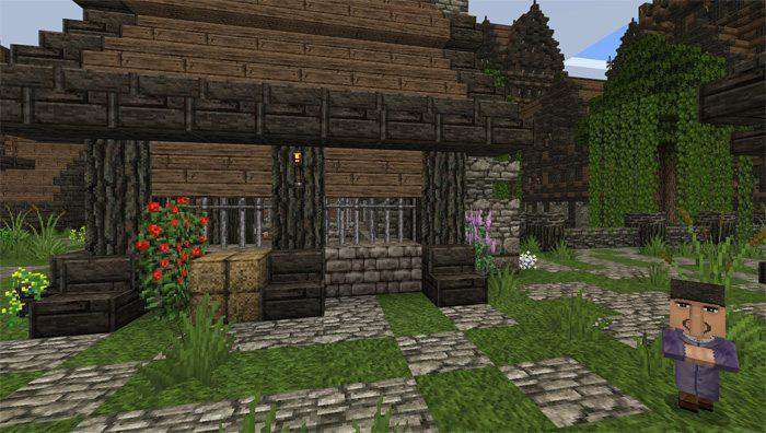 Conquest Texture Pack 32 32 For Minecraft Pe Texture Packs For Minecraft Pe Mcpe Box
