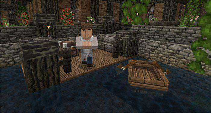 Conquest Texture Pack [32×32] for Minecraft PE 1 2 0 7 | MCPE Box