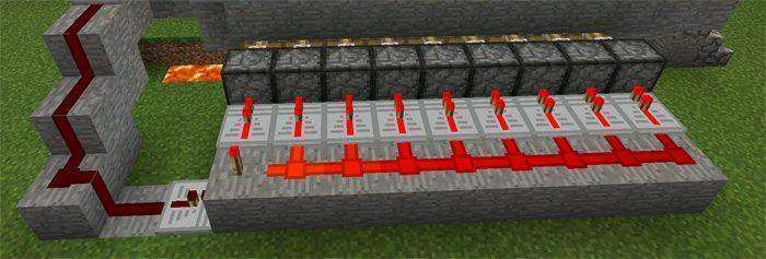 CodeCrafted Texture Pack [16×16] for Minecraft PE