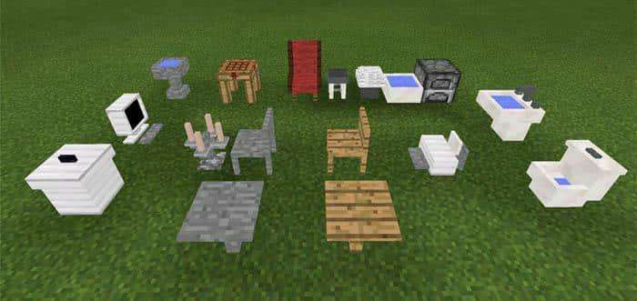 Voxelation Mod for Minecraft PE