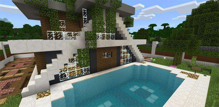 The best Redstone Maps for Minecraft PE - Bedrock Edition