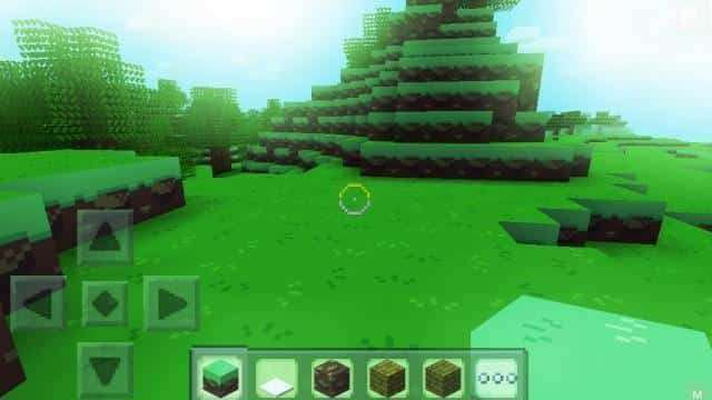 Pokemon Texture Pack [16×16] for Minecraft PE