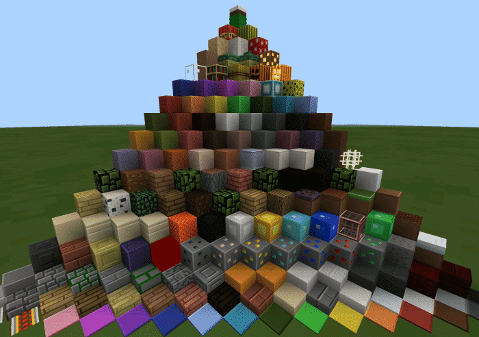 minecraft pe free texture pack download