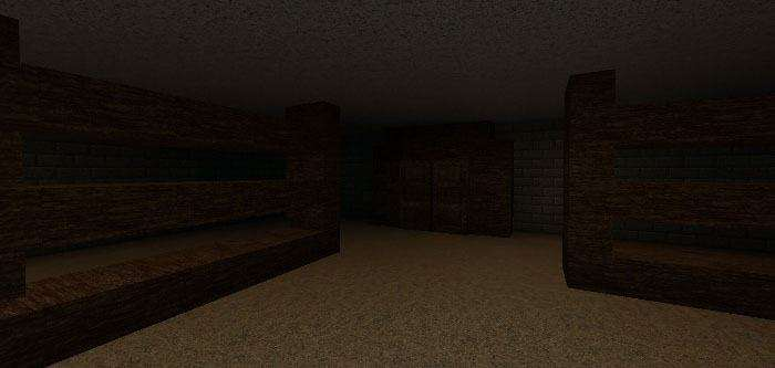 Slendrina: The Cellar – Level #1 (Horror) [Adventure] Map