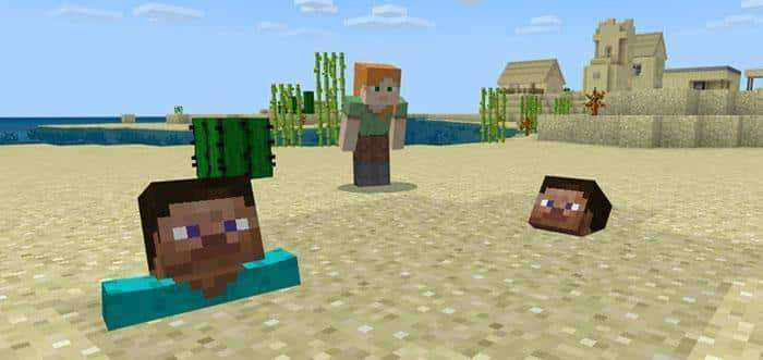 how to make quicksand in minecraft pe