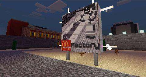 McDonald Mystery 2 (Action!) [Adventure] Map