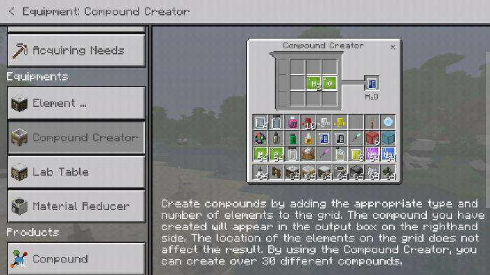 Chemistry Guide Resource Pack