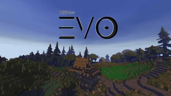 "EVO Shader Mod V1.2 ""REAL ENGINE"" (Shader) Texture Pack"