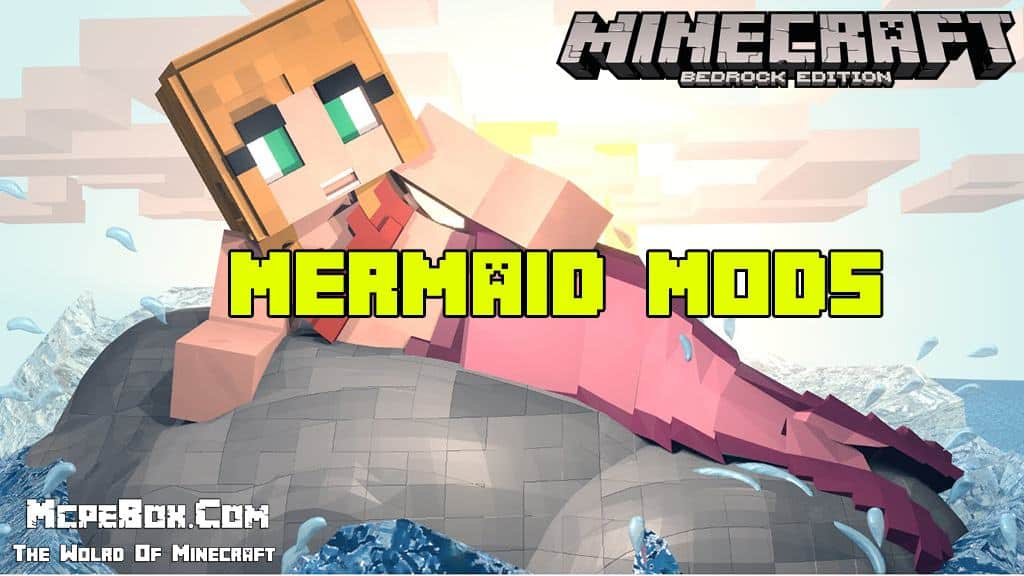 Mermaid Mods