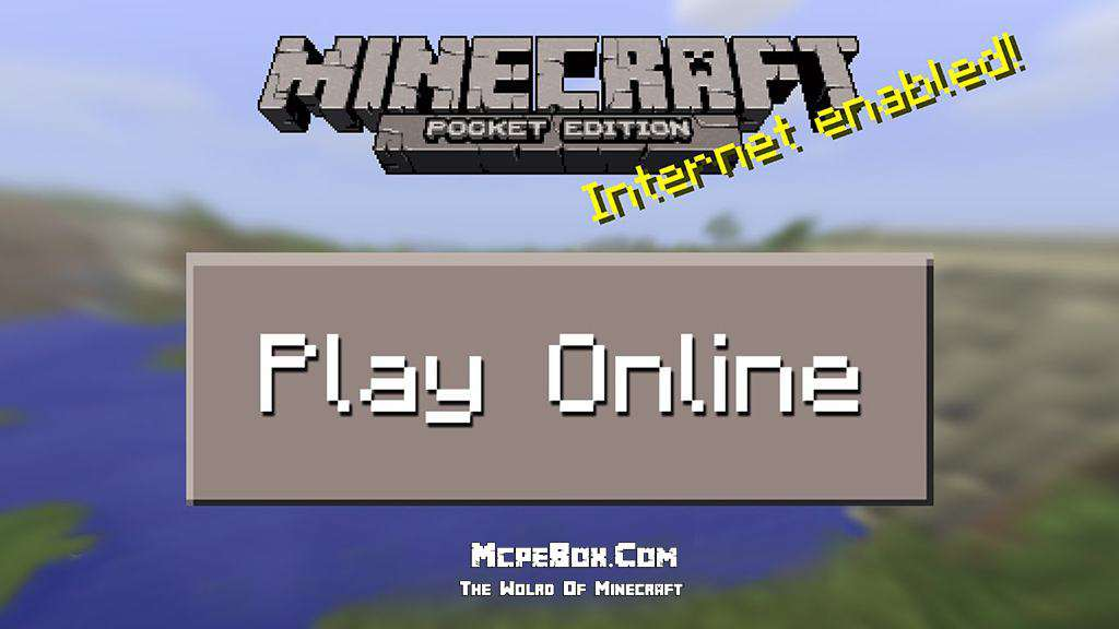Minecraft PE Free Download