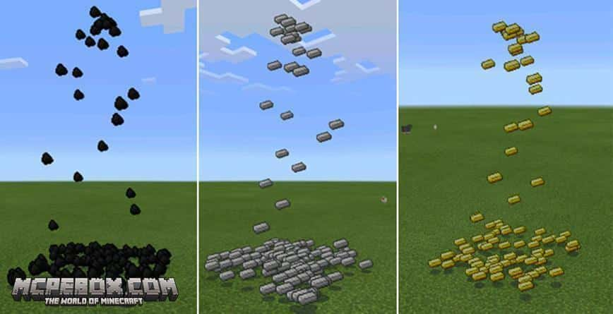 The 5 Best Lucky Block Mods For Minecraft PE
