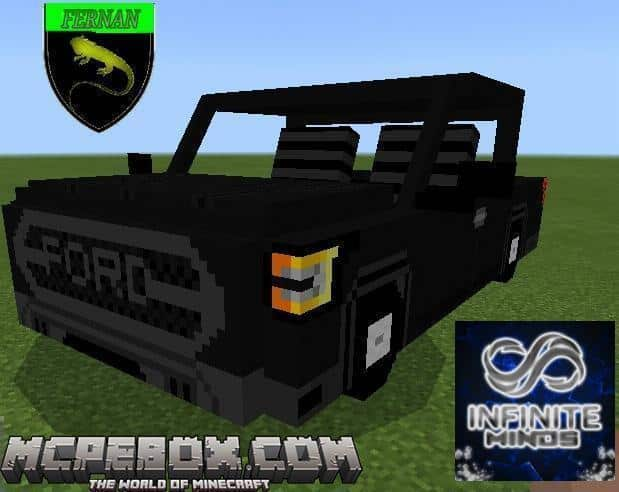 The 5 Best Car Mods/Addons for Minecraft PE