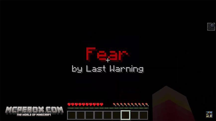 F.e.a.r (Horror) by Last Warning [Adventure]