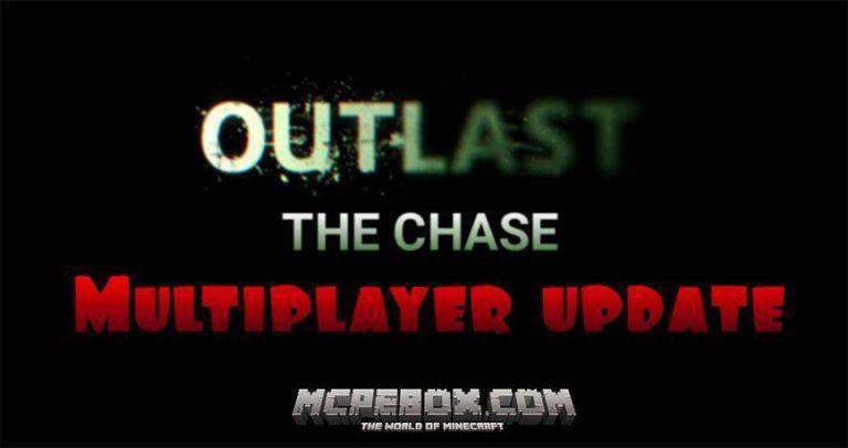 Outlast: The Chase [Adventure] (Horror)