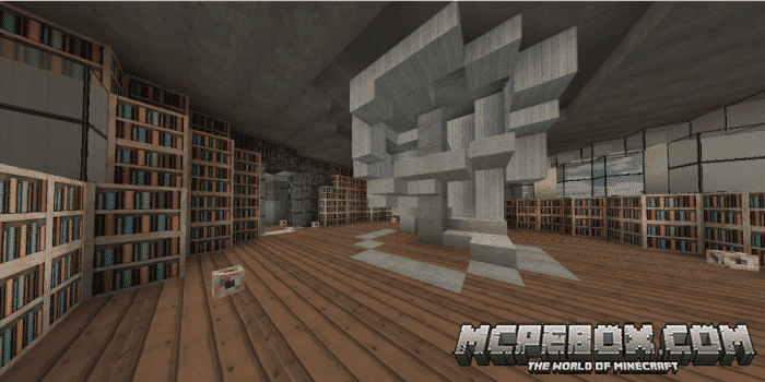The best Mansion Maps for Minecraft PE - Bedrock Edition