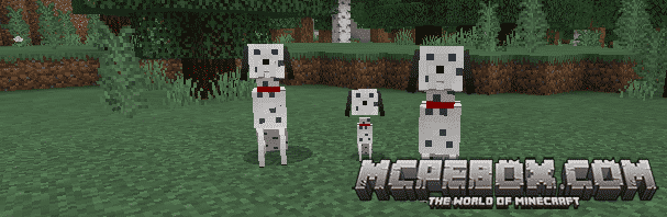 Doggos Galore Add-On (1.12+)