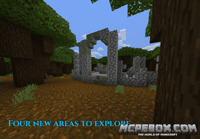 The top 5 Survival Maps For Minecraft PE - Bedrock Edition