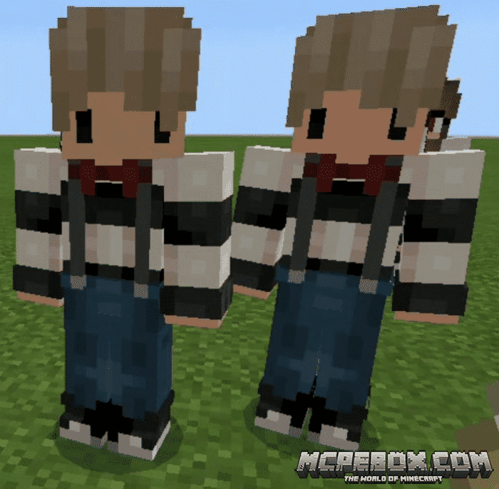 The best Girlfriend Mods for Minecraft PE - Bedrock Edition