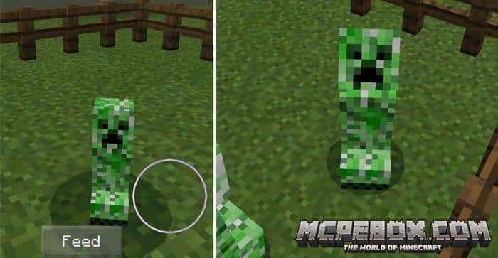 More Baby Mobs Addon