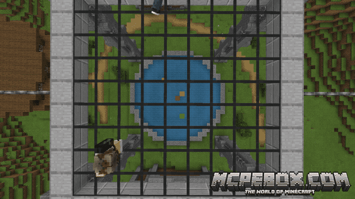 The best Dropper Maps for Minecraft PE - Bedrock Edition