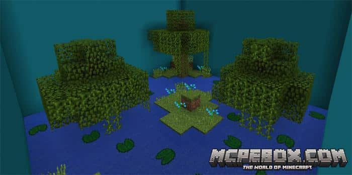 Prison Life minigame maps for Minecraft Pocket Edition
