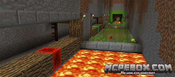 The top 6 Minigames Maps for Minecraft PE - Bedrock Edition