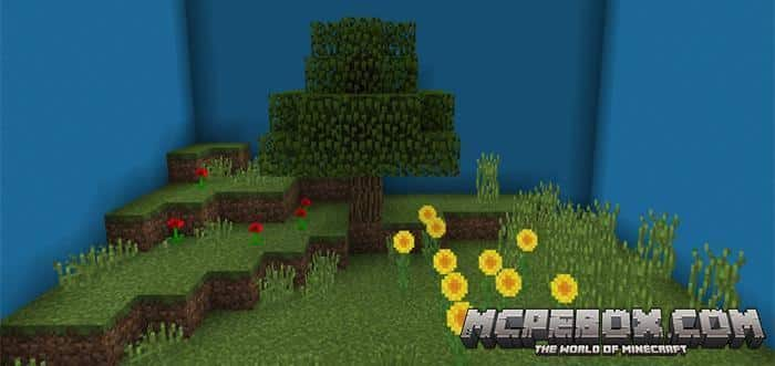 mini game maps for Minecraft Pocket Edition