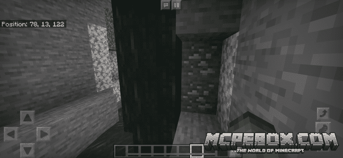 Mineshaft, Jungle, and Desert Village Close to Spawn Seed
