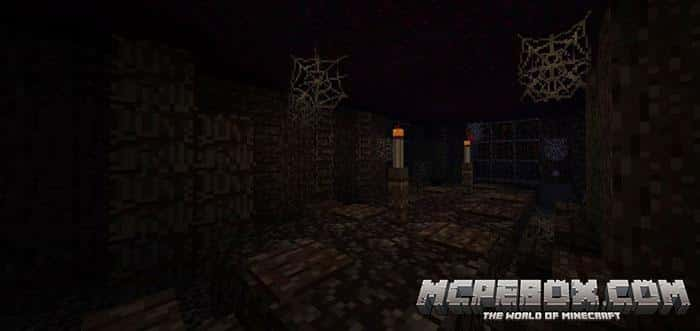 The top 5 Horror Maps for Minecraft PE - Bedrock Edition