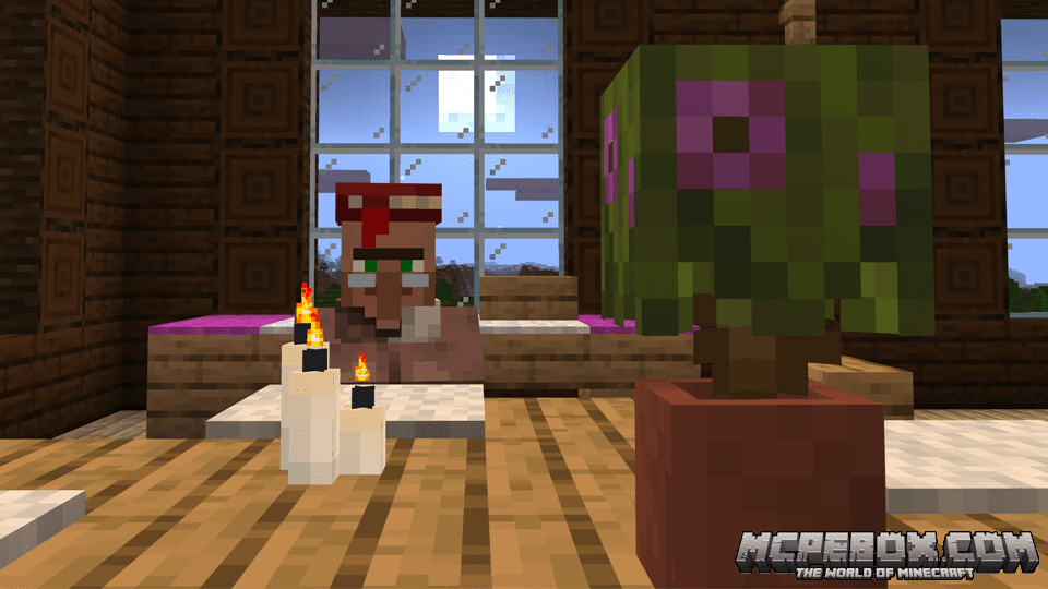 Download Minecraft PE 1.17.10 APK FULL for Android