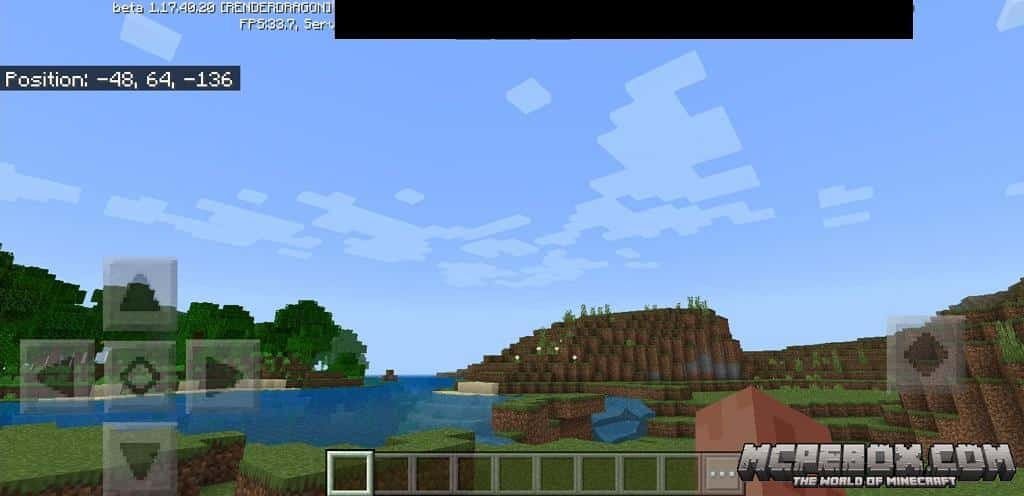 Download Minecraft 1.17.40.20 APK for Android 2021 Mediafire
